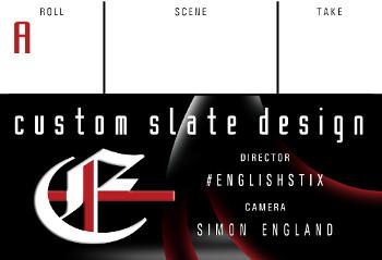 Custom Slate Design