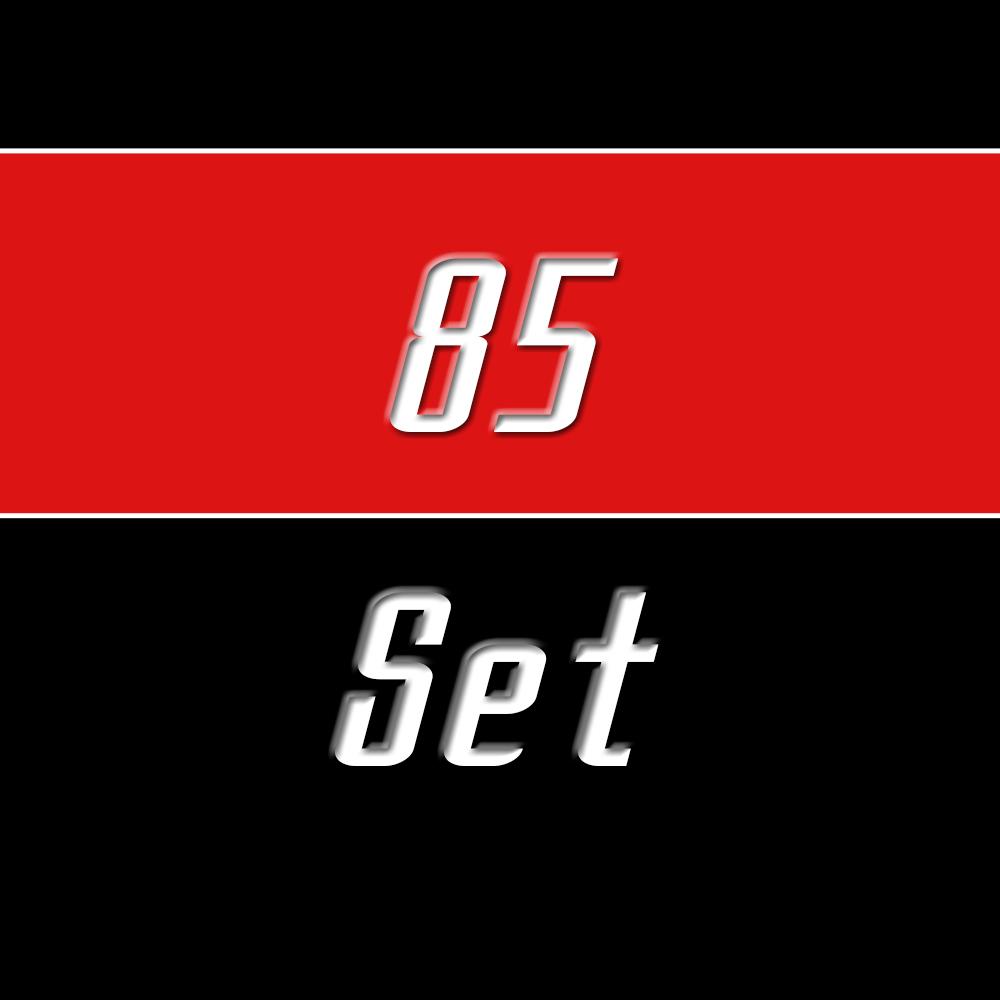 85 Set