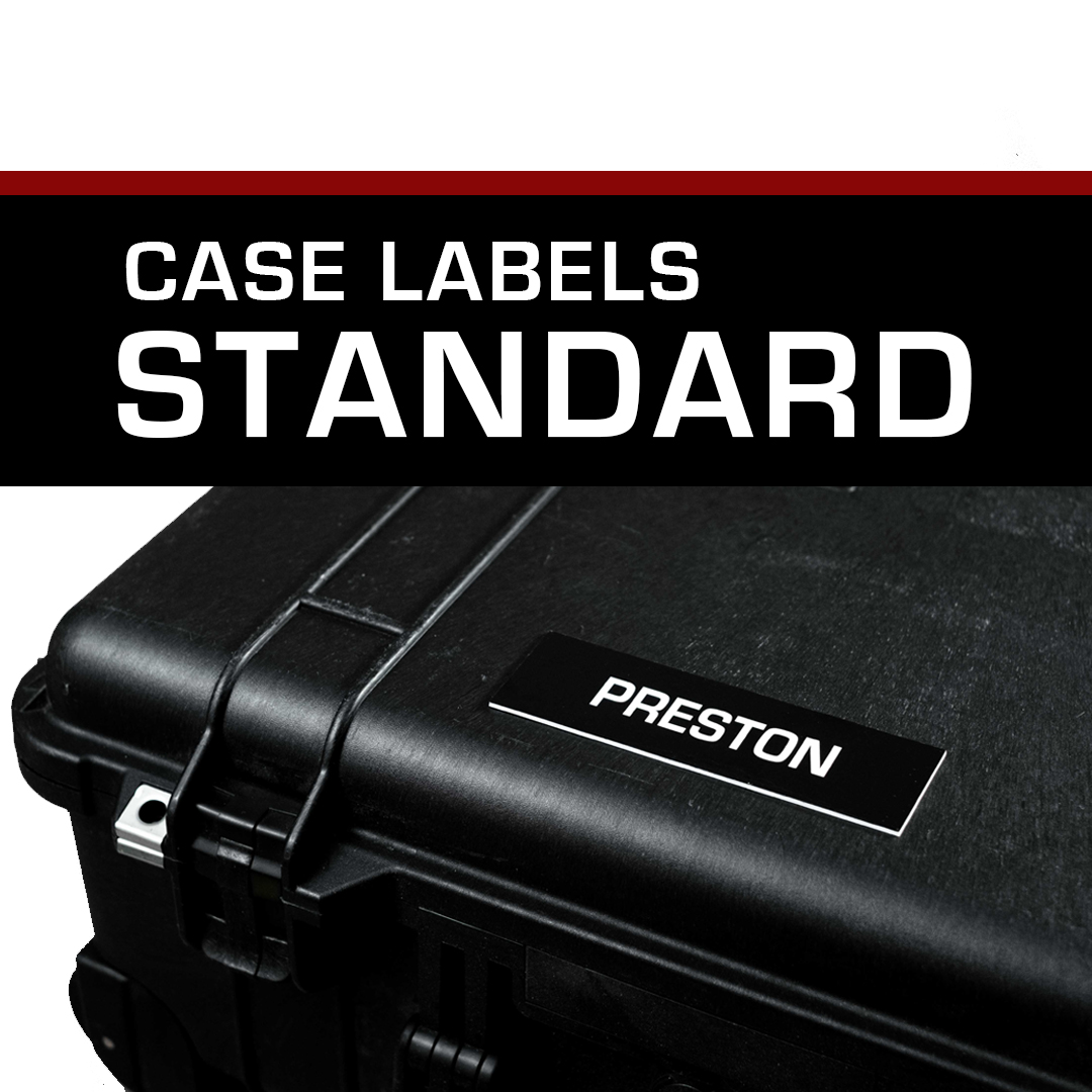 Case Label – Standard (1.75×5.5)