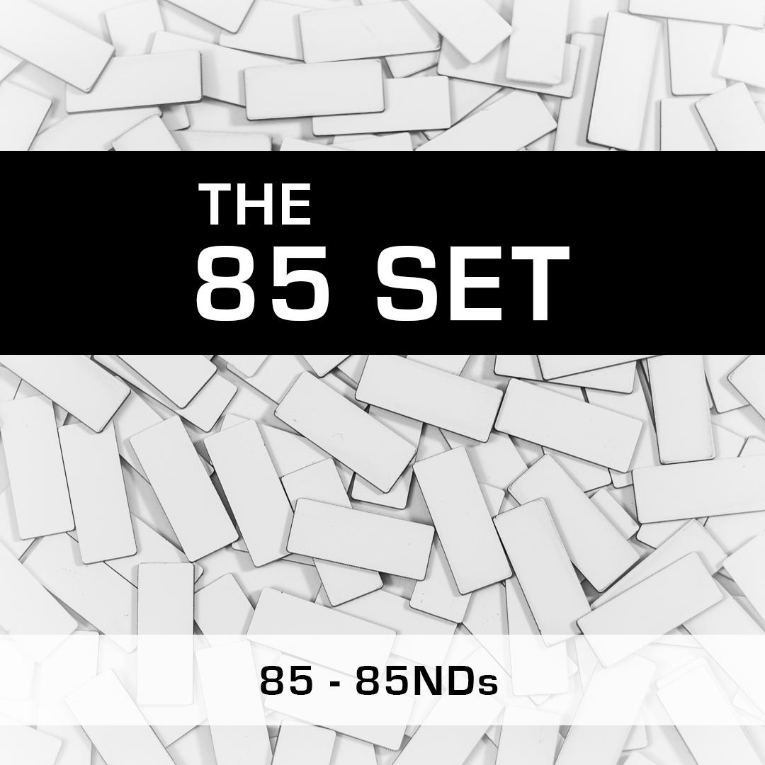 The 85 Set