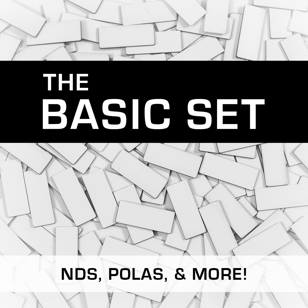 The Basic Set