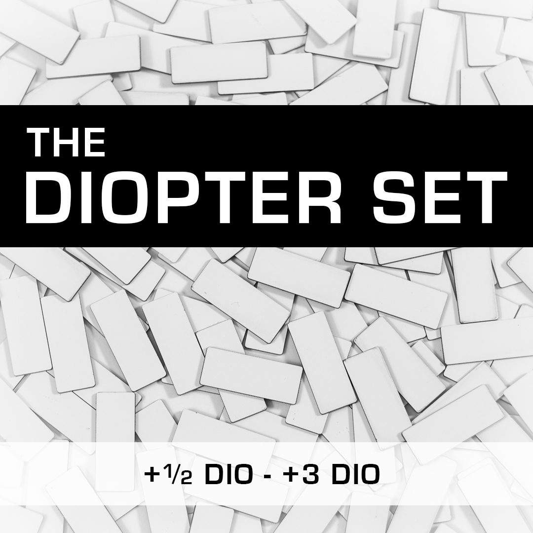 The Diopter Set
