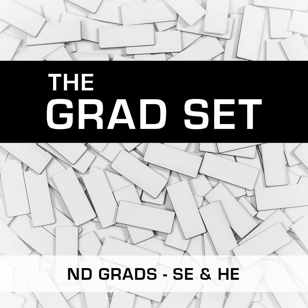 The Grad Set